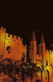 20 juin au 31 octobre 2009, Les papes en Avignon, événements pour le 700e anniversaire de leur installation à Avignon