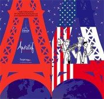 4 juin 2009, 6ème édition de l'Apéritif à française dans le monde dans 21 pays et 37 villes