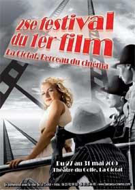 27 au 31 mai 2009, 28ème Festival du Premier Film au Théâtre du Golfe et à la Chapelle des Pénitents bleus de La Ciotat