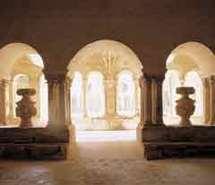 3 juillet au 4 septembre, Saison musicale de l'abbaye de Valmagne, Hérault, avec Mora Vocis, Quatuor Voce, François-Joël Thiollier, Dominique Merlet,