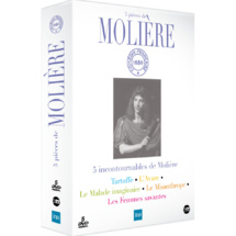 2017 : l'année Molière à la Comédie-Française.