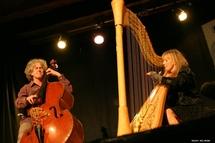 24 Juillet, Soirée Domaine du jazz à l'Abbaye de Valmagne