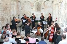 11 au 16 juillet, festival Fête de l'alto 09, 4ème édition, au Poët-Laval (Drôme)