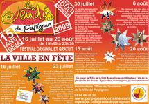 16 juillet au 20 août. Les Jeudis de Perpignan fêtent leurs 15 ans !