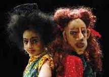 8 au 31 juiillet, Monsieur de Pourceaugnac, de Molière, Fabrik'Théâtre, Avignon Off
