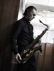 04/08 : JAN GARBAREK à JAZZ IN MARCIAC (Marciac - Gers)