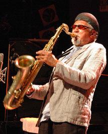 04/08 : CHARLES LLOYD à JAZZ IN MARCIAC (Marciac - Gers)