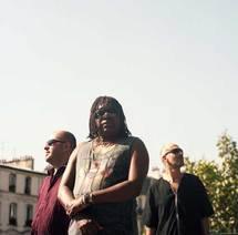 08/08 : MILTON NASCIMENTO & BELMONDO à JAZZ IN MARCIAC (Marciac - Gers)