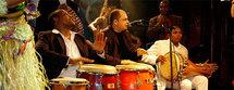 15/08 : ORQUESTA SALSA DE REYES à JAZZ IN MARCIAC (Marciac - Gers)