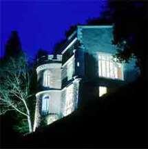 2 juillet au 2 septembre, A house is not a home à La Calmeleterie, Nazelles Négron (37)