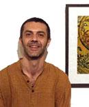 4 et 5 juillet, exposition Pascal Monteil à la Cabane de Lyon, Ste-Foy-Lès-Lyon