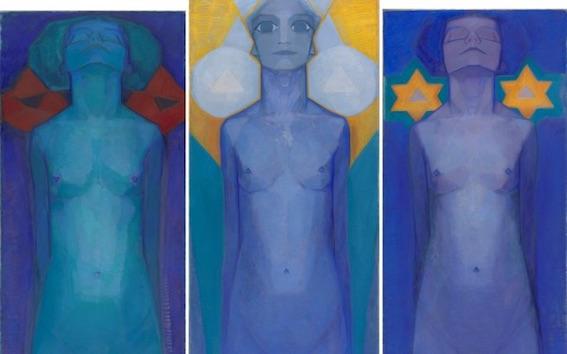 A La Découverte de Mondrian, Gemeentemuseum de La Haye, jusqu'au 17 septembre 2017