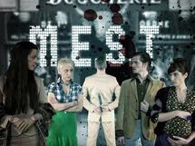 15-25 septembre, 3 octobre, M.E.S.T par la Cie Utilité Publique au Festival international de danse de Lausanne