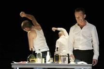 16-17 septembre, Basso Ostinato par la Cie Catarina Sagna au Festival international de danse de Lausanne