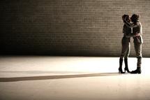 23-24 septembre, Amour Espace par Ben J.Riepe au Festival international de danse de Lausanne