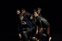 27 septembre, Accords par Zoo - Thomas Hauert au Festival international de danse de Lausanne