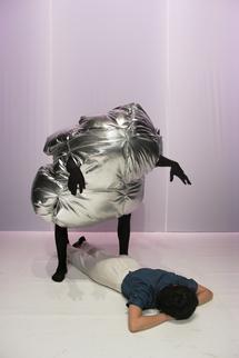 3-4 octobre, Matrioska par Tiago Guedes au Festival International de danse de Lausanne