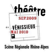17 septembre, Présentation de saison du Théâtre de Vénissieux à 18h30