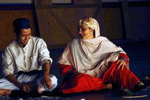 26 septembre, Ce jour là - Théâtre Aftaab (Afghanistan) à 20h au Théâtre de Vénissieux (69)