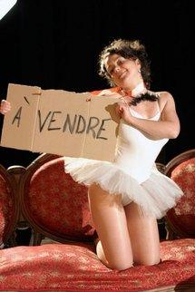 21 octobre, La boîte à joujoux et Prélude à l'après-midi d'un faune à 15h au Théâtre de Vénissieux