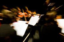 23 novembre, Orchestre des Pays de Savoie & Orchestre de Chambre de Genève à 20h30 au Théâtre de Vénissieux