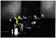 19 mars, Chostakovitch, en lettres et en notes - Quatuor Debussy à 20h au Théâtre de Vénissieux