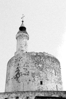 La tour de Constance