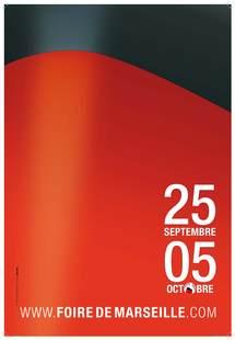 25 septembre au 5 octobre. C'est la rentrée, retrouvez la Foire internationale de Marseille