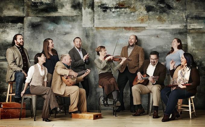 The Rose Ensemble