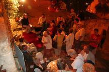5ème festival des contes et des soupes à Bormes les Mimosas