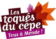 9 au 11 octobre, Les toqués du cèpe ont rendez-vous à Mende