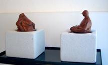 10  au 29 septembre, exposition Peter Bos à la galerie Bernard Mourier à Saint-Rémy de Provence