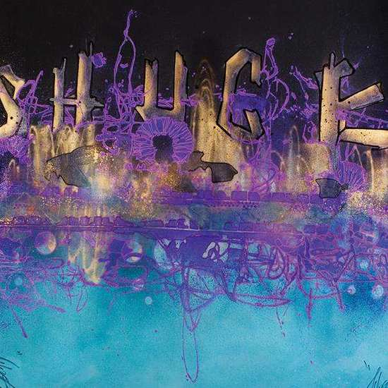 15 octobre au 26 novembre, exposition Shuck One à la galerie Nicy Gallery, Paris