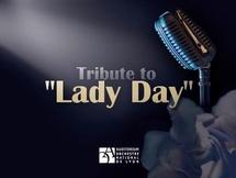 16 octobre, Hommage à Billie Holiday par l'Ensemble de cuivres et percussions de l'Orchestre National de Lyon à L'Atrium