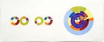 14 au 19  septembre, exposition Cozic à la galerie du Tableau à Marseille