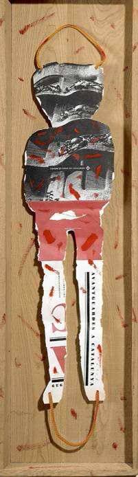 17 septembre au 13 octobre, exposition « Folon insolite » à la Galerie Guillaume, Paris