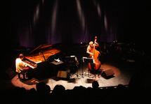 12 décembre, Nuit des Scènes de Jazz (11ème édition)  au Moulin à Jazz de Vitrolles
