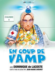 18 novembre, En Coup de Vamp au Casino Théâtre Barrière de Toulouse