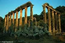 septembre à février, Une Saison culturelle au Musée gallo-romain de Saint-Romain-en-Gal -Vienne. Dans le cadre de la Saison de la Turquie en France