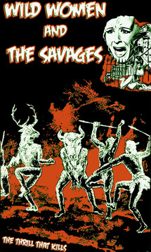 26 septembre, Wild Women and The Savages + DJ  'The Golden Selector' à ElMediator de Perpignan