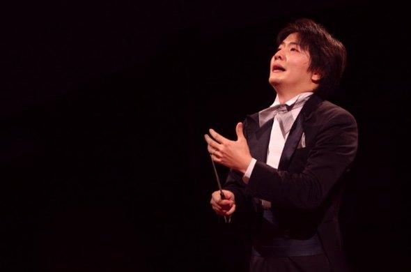 51ème concours international de jeunes chefs d'orchestre