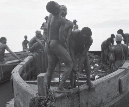 Un rêve d'Afrique, Cassandre/Horschamp, Souscription (préachat en ligne) pource prochain hors-série