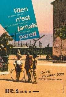 Du 10 au 25 octobre Biennale Régionale de la Mémoire Populaire « Rien n'est jamais pareil » à La Seyne-sur-Mer