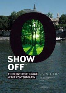Du 22 au 25 octobre, ShowOff s'installe dans un nouveau lieu, en plein Paris, aux pieds du Grand Palais : le Port des Champs Elysées.