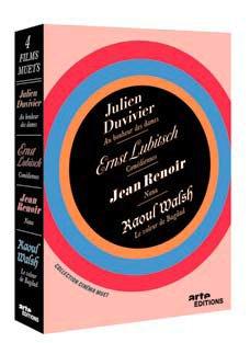 La sélection DVD et livres de Noël d'Arte éditions