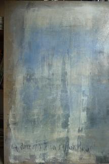 du 3 octobre au 21 novembre, Philippe Guitton à la Galerie Espace Liberté de Crest