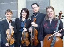 5 novembre > Quatuor Prima Vista proposé par Bonlieu Scène nationale