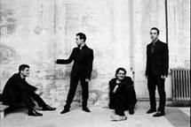 6 décembre > Quatuor Ébène à l'Église Saint Laurent d'Annecy-le-Vieux proposé par Bonlieu Scène nationale