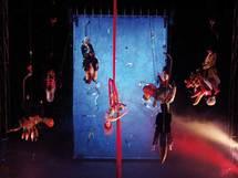 du 18 au 21 décembre > Cabaret Chromatic à Bonlieu Scène nationale Annecy