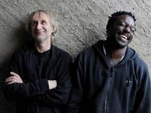 16 janvier > Erik Truffaz & Sly Johnson à Bonlieu Scène nationale Annecy